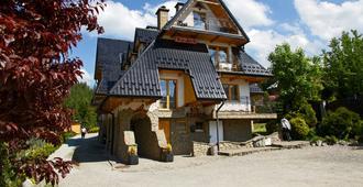 Pensjonat u Ani - Zakopane - Building