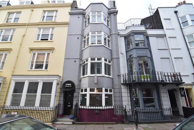One Broad Street - Brighton - Building