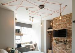 One Broad Street - Brighton - Bedroom