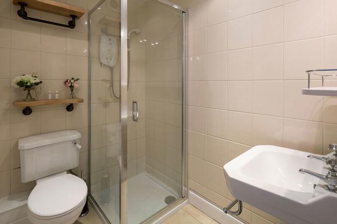 One Broad Street - Brighton - Bathroom