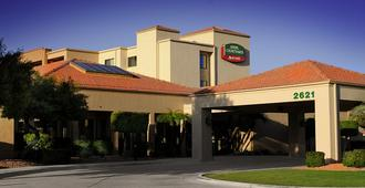 Courtyard by Marriott Phoenix Airport - Phoenix - Edificio