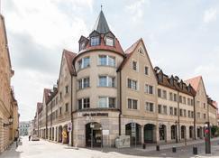 Luther-Hotel - Lutherstadt Wittenberg - Bygning