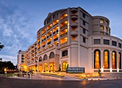 Primoretz Grand Hotel & Spa - Burgas - Edificio