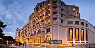 Primoretz Grand Hotel & Spa - Burgas - Edificio