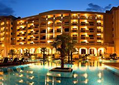Primoretz Grand Hotel & Spa - Burgas - Widok na zewnątrz