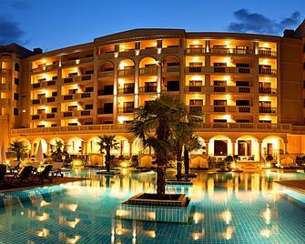Primoretz Grand Hotel & Spa - Burgas - Venkovní prostory