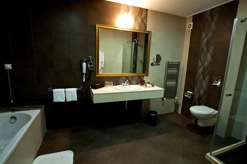 Primoretz Grand Hotel & Spa - Burgas - Kylpyhuone