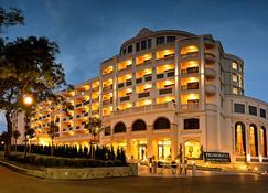 プリモレツ グランド ホテル & スパ - ブルガス - 建物