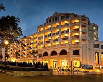 Primoretz Grand Hotel & Spa - Burgas - Building