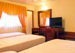 Serene Bungalow - Nuwara Eliya - Bedroom