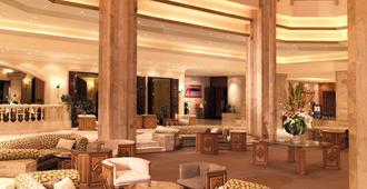 Diplomat Radisson Blu Hotel, Residence & Spa - Manama - Lobby