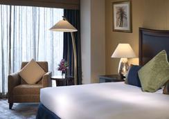 Diplomat Radisson Blu Hotel, Residence & Spa - Manama - Bedroom