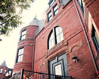 The Inn At St Botolph - Boston - Building