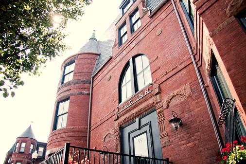 聖博托爾夫酒店 - 波士頓 - 波士頓 - 建築
