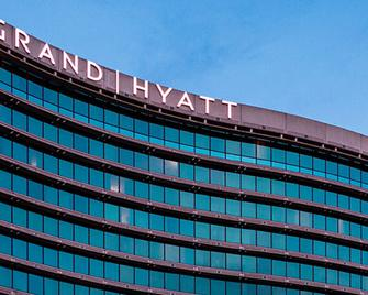Grand Hyatt Tampa Bay - Tampa - Building