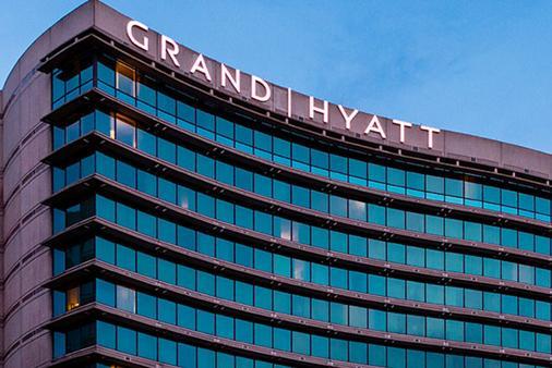 Grand Hyatt Tampa Bay - Tampa - Building