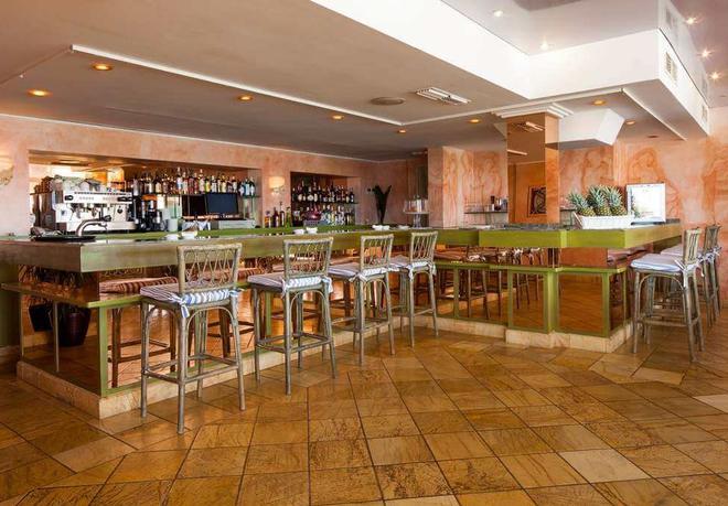 Hotel Royal Plaza - Ίμπιζα - Bar