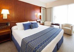 Royal Plaza - Ibiza-Stadt - Schlafzimmer