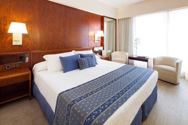 Hotel Royal Plaza - Ίμπιζα - Κρεβατοκάμαρα