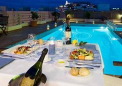 Hotel Royal Plaza - Ibiza - Rooftop
