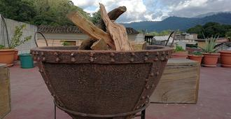Camping & Travel Antigua - Antigua - Majoituspaikan palvelut