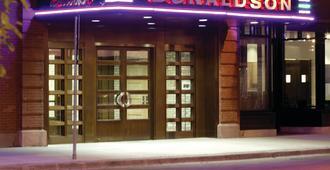 Hotel Donaldson - פארגו