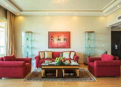 Lahoya Homes - Beirut - Living room