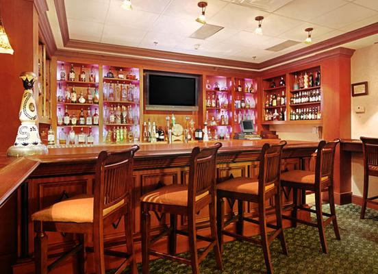 Wingate By Wyndham Atlanta Buckhead - Atlanta - Bar
