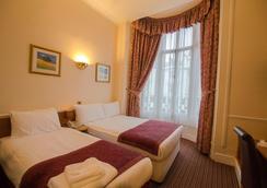 Brunel Hotel - London - Bedroom
