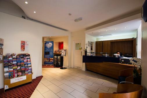 Brunel Hotel - Λονδίνο - Ρεσεψιόν