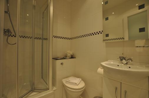 Brunel Hotel - London - Bathroom