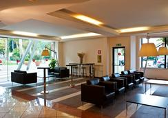 CDH Hotel Villa Ducale - Parma - Lounge