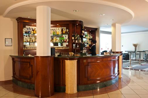 CDH Hotel Villa Ducale - Parma - Bar