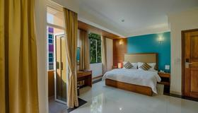 Noomoo Maldives at Hulhumale - Malé - Schlafzimmer