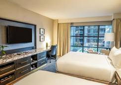 Intercontinental Hotels Washington D.C. - The Wharf - Washington - Bedroom