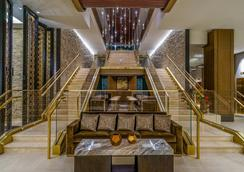 Intercontinental Hotels Washington D.C. - The Wharf - Washington - Lobby