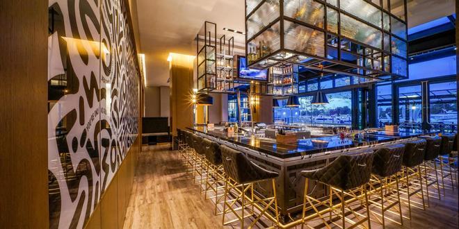 Intercontinental Hotels Washington D.C. - The Wharf - Washington - Bar