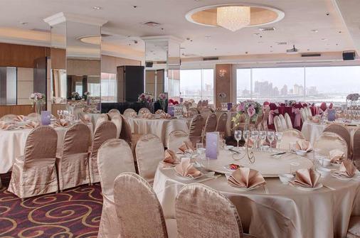 Hotel Riverview Taipei - Taipei - Juhlasali