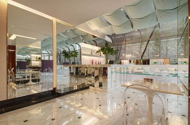 Hotel Riverview Taipei - Taipei - Lobby