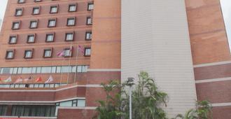 Hotel Riverview Taipei - Ταϊπέι - Κτίριο