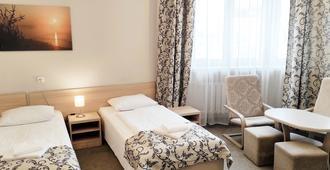 Hotel Polonia - Rzeszow - Oda olanağı