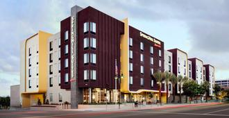 SpringHill Suites by Marriott Los Angeles Burbank/Downtown - Burbank