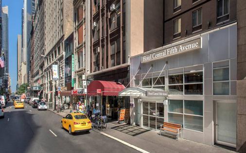 Citadines Connect Fifth Avenue New York - New York - Toà nhà
