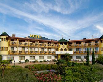 Gardenhotel Premstaller - Bolzano - Attractions