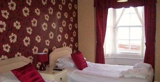Sea Beach House - Eastbourne - Bedroom