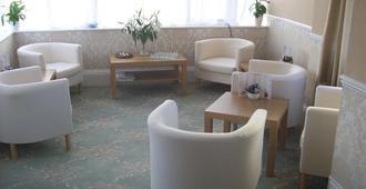 Sea Beach House - Eastbourne - Lounge