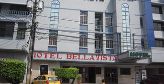 Hotel Bella Vista - Panama City