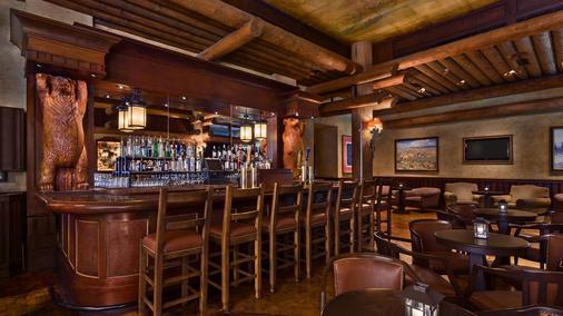Disney's Wilderness Lodge - Lake Buena Vista - Bar
