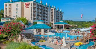 Music Road Resort - Pigeon Forge - Edificio