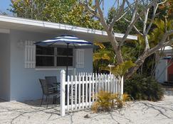 Sunshine Island Inn - Sanibel - Edificio